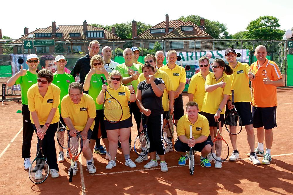 G Tennis The Hague Open