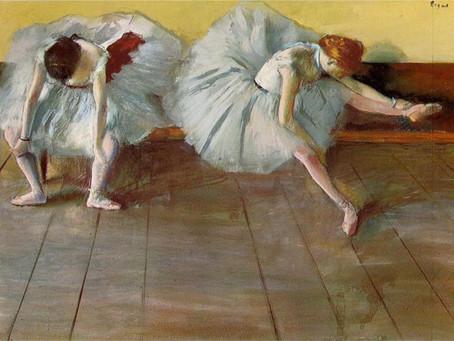 Energy Needs of the Female Dancer