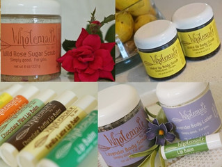 Wholemade Has A New Look!