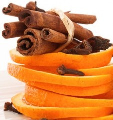 Sweet Orange and Cinnamon: Skincare Superheroes