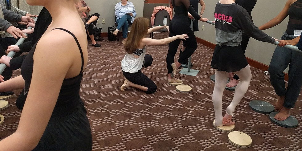 Dance Teachers' Seminar
