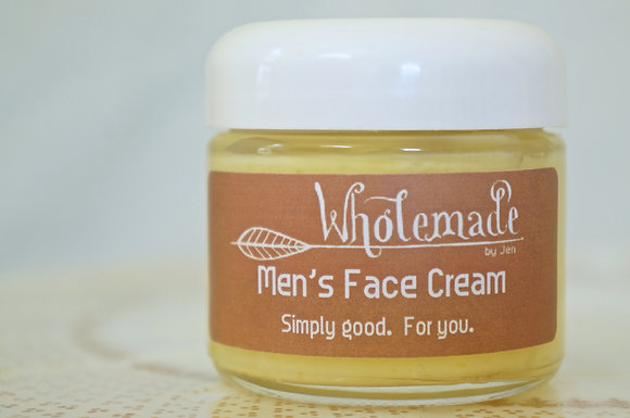 Men's Face Cream