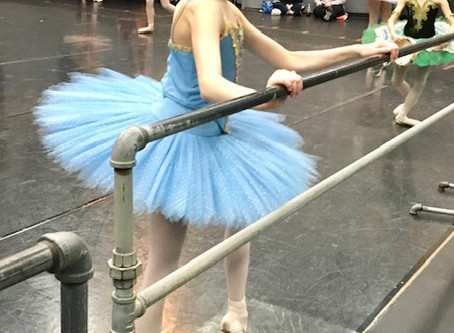 Are Ballet Competitions Right For You?