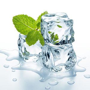 Cool mint ice cube.jpg