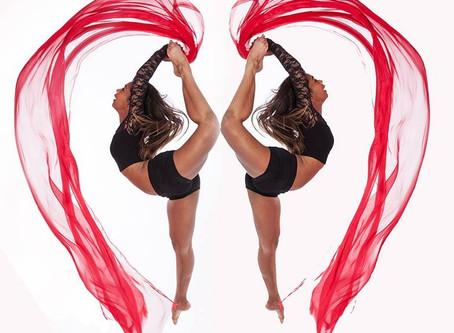 Dancer, Love Thyself