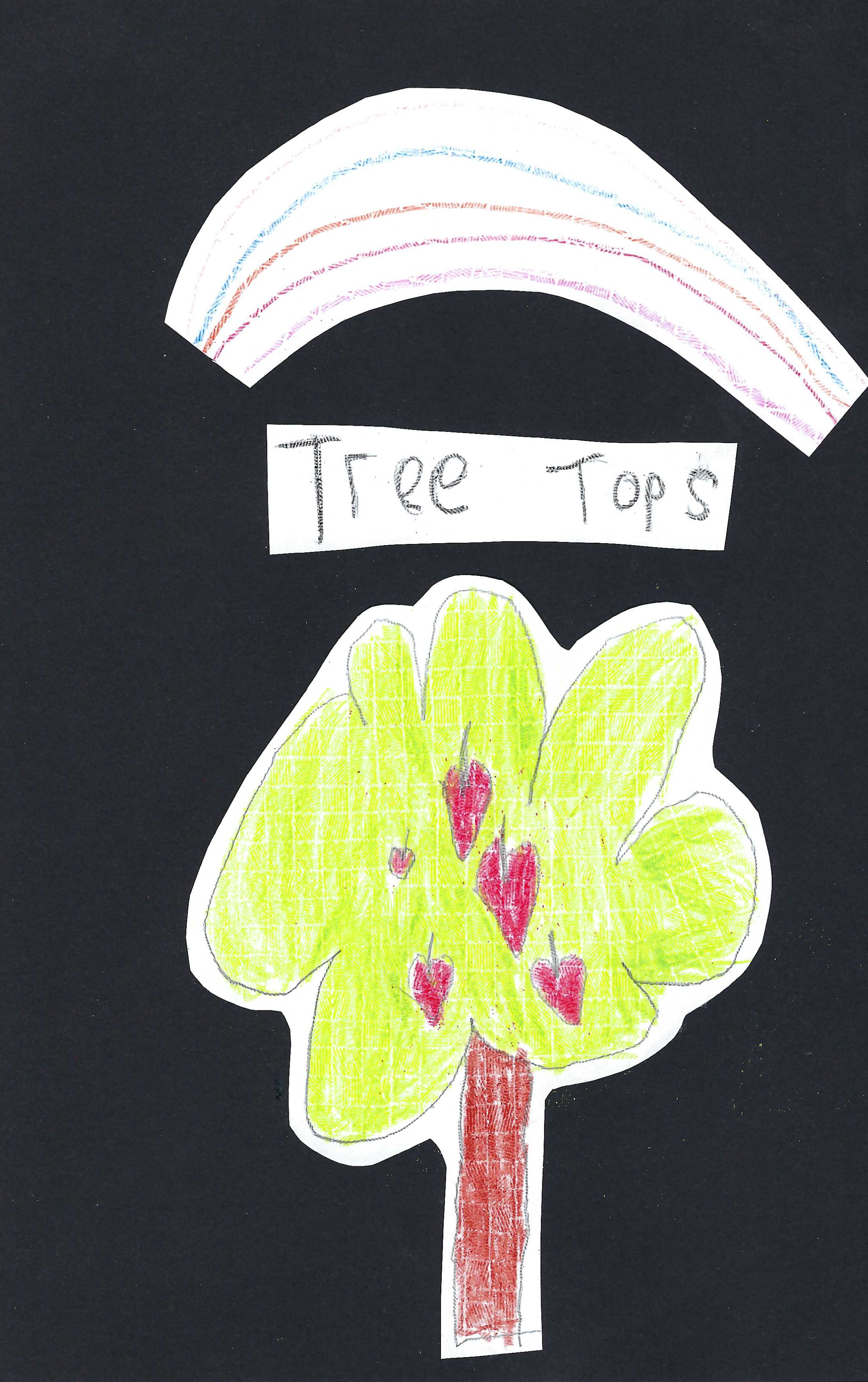 Tree top picture 3