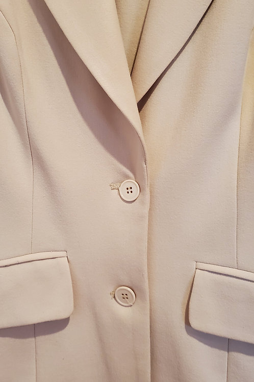 Short Ivory Jacket
