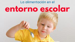 La alimentación en el entorno escolar