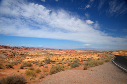 Valley of Fire 3