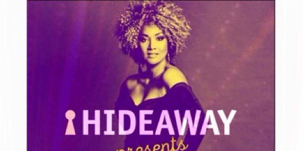 Flo Collective NYE Disco Grooves Special @ Hideaway