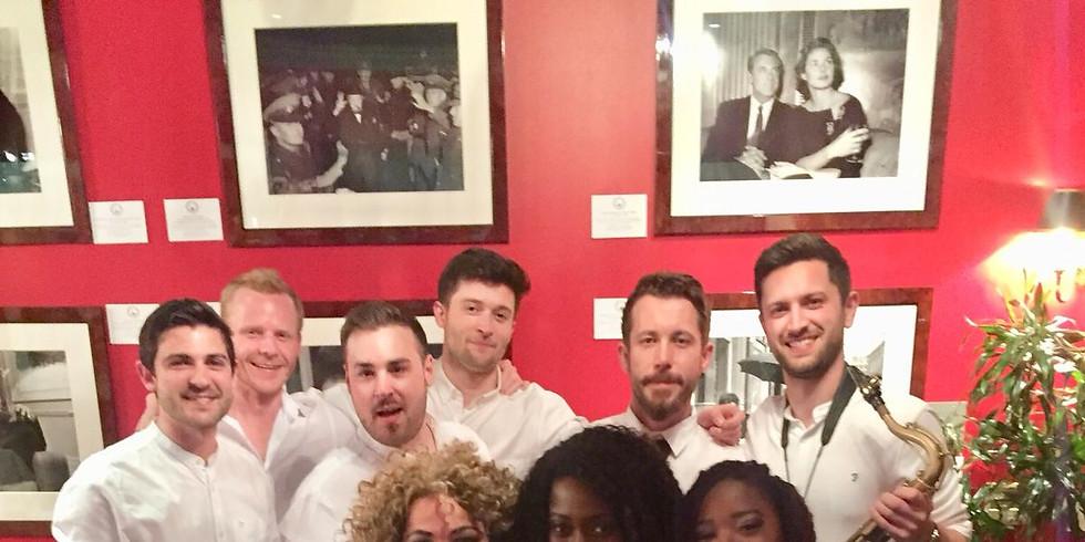 Flo Collective London Showcase