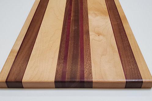 Solid Wood Display Board