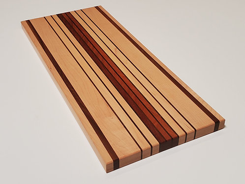 Solid Wood Charcuterie Board