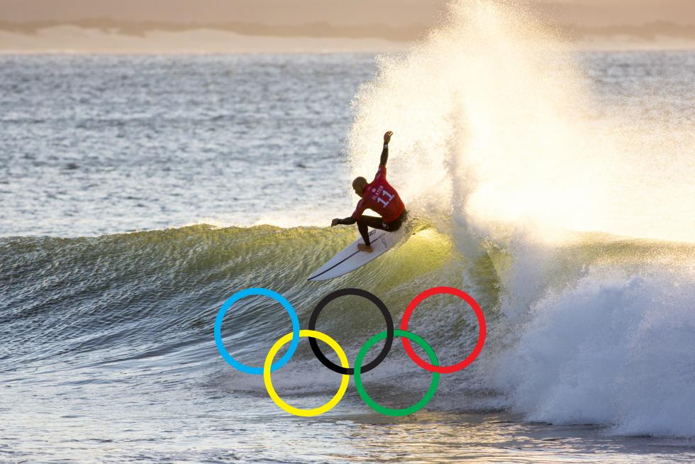 Vendée surf expérience, sport olympique, TOKYO 2020, PARIS 2024 école de surf