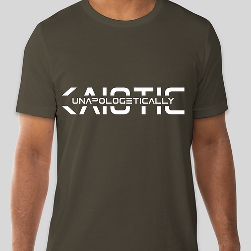 Unapologetically Kaiotic
