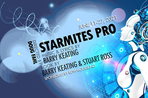 Starmites Pro