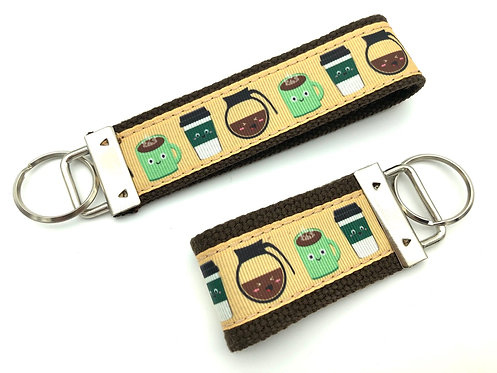 *Bucks Coffee Key Chain