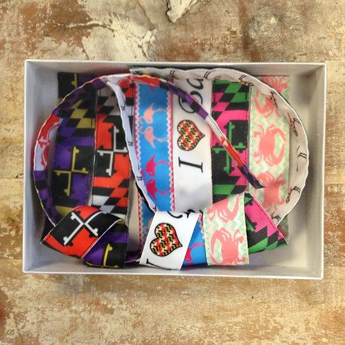 Baltimore Headband Box
