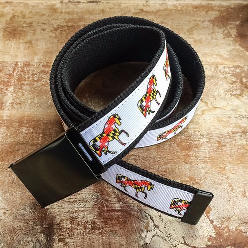 Maryland Horse Belt