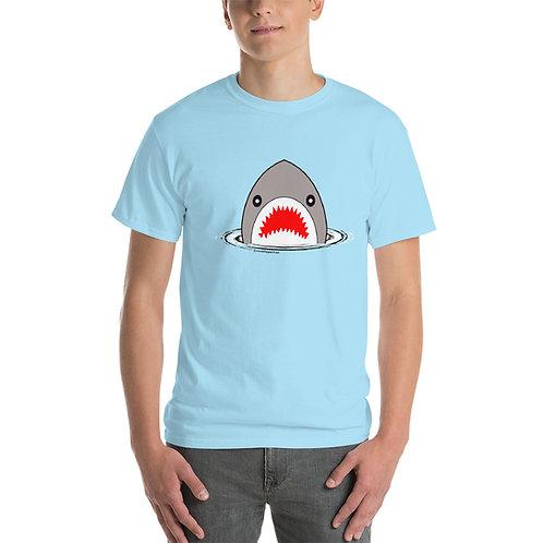 Shark Unisex Heavy Cotton Tee
