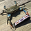 Thumbnail: Trifecta Happy Crab Key Chain