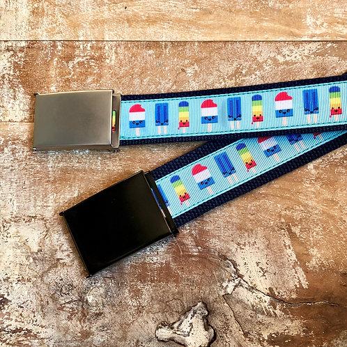 Kawaii Popsicles Belt