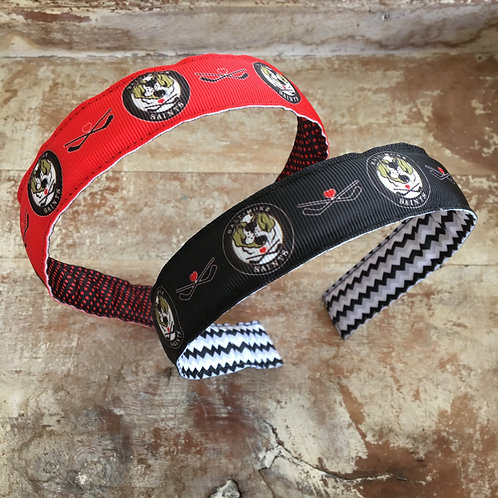 Baltimore Saints Hockey Headband