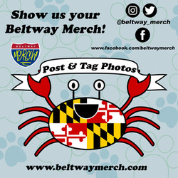 banner happy crab show us your beltway m