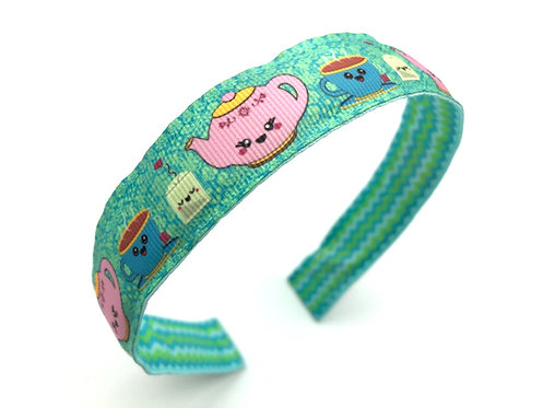 Tea Party Headband