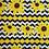 Thumbnail: Black-Eyed Susan Infinity Scarf