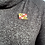 Thumbnail: Traditional Maryland Flag Acrylic Pin