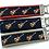 Thumbnail: Maryland Flag Guitars Key Chain