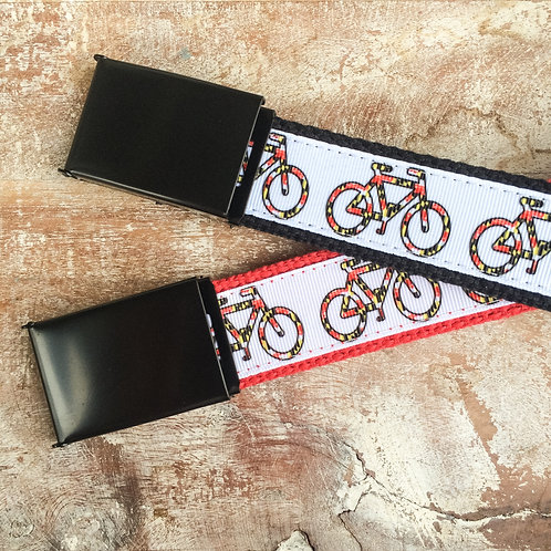 Maryland Bike Belt