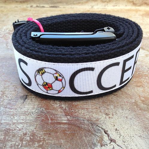 Maryland Soccer Belt