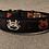 Thumbnail: 1 1/4 inch Halloween Crabs Dog Collar or Leash