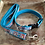 Thumbnail: Owl Friends Dog Collar & Leash