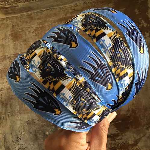 Sandy Spring Falcons Headband