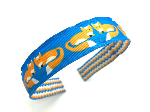Sheridan Fox Headband