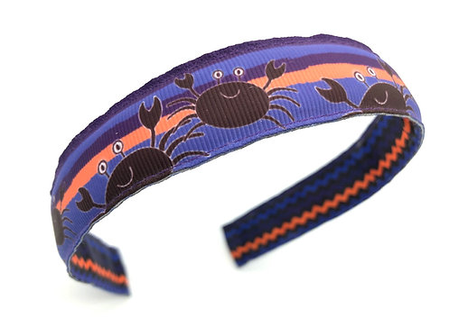 Crabagonia Headband