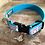 Thumbnail: 1 1/4 inch Owl Friends Dog Collar or Leash