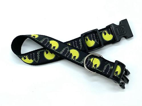 1 1/4 inch Bigfoot Dog Collar or Leash