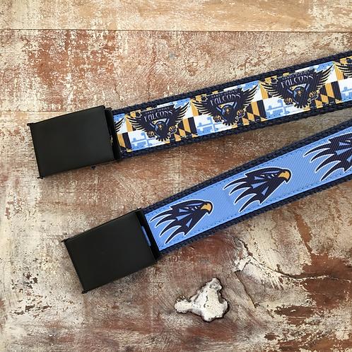 Sandy Spring Falcons Belt