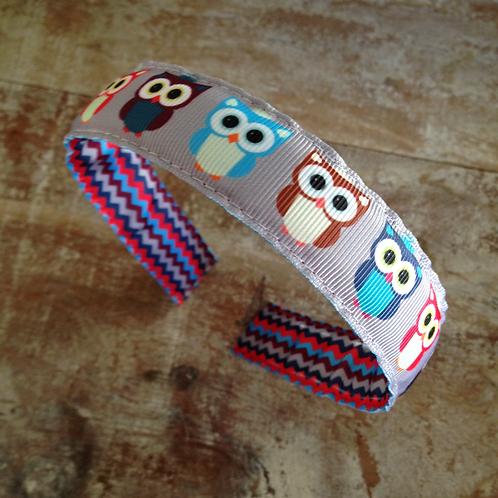 Owls Headband
