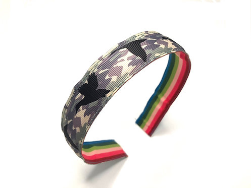 Camo Ducks Headband