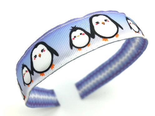 Penguin Headband