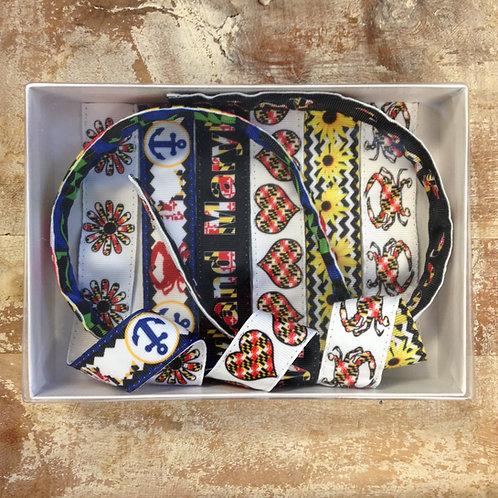 Maryland Headband Box