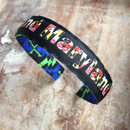 Maryland headband