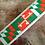Thumbnail: Irish Maryland Flag Belt