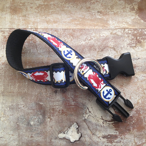 Maryland My Maryland Dog Collar & Leash