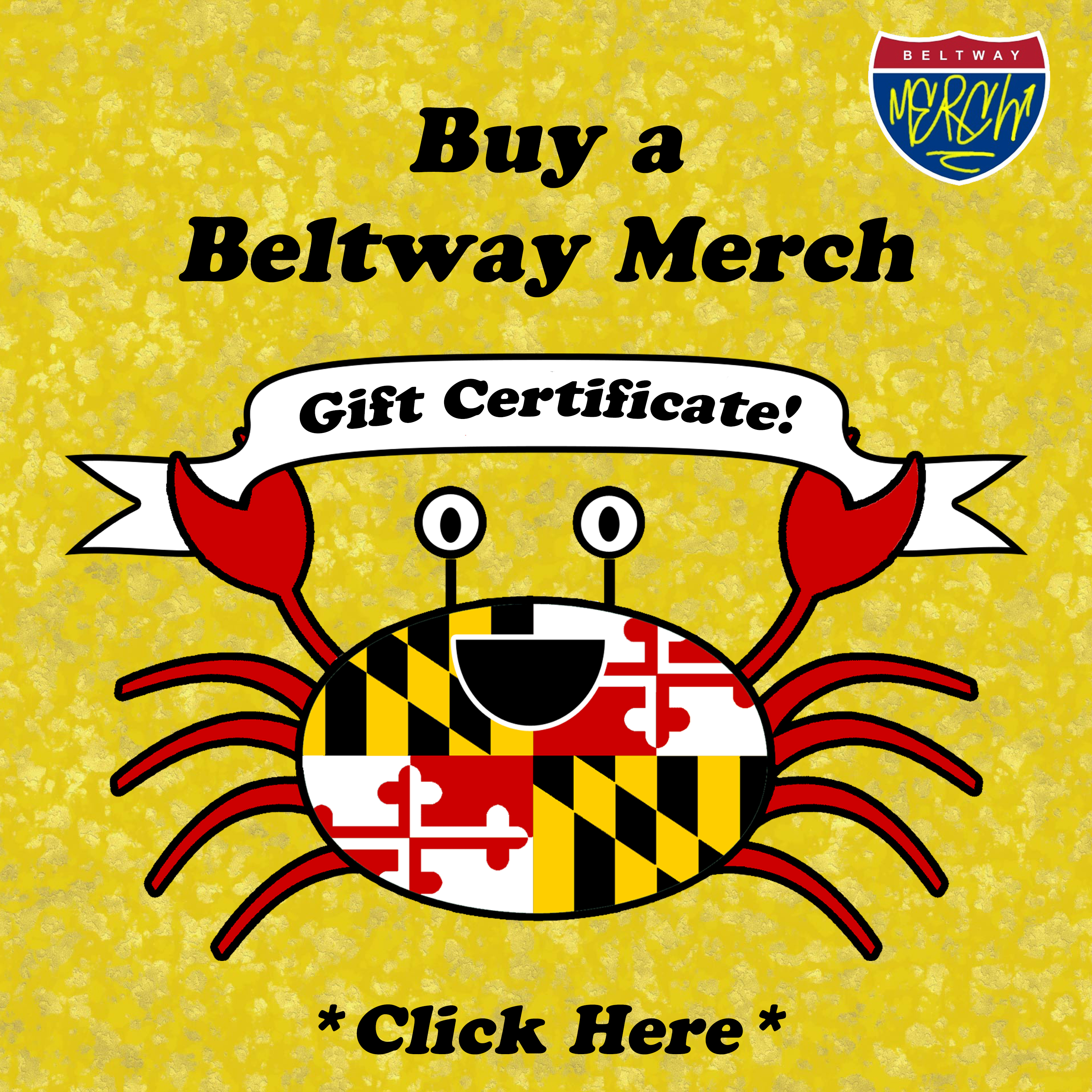 banner happy crab buy gift cert click he